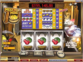 Mega Money Slots